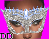 ~Rio~ Blue Diamond Mask
