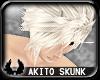 'cp AKITO Skunk