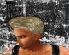 [£] Modern Swept Blonde