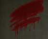 blood wall horror