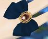 Princess Jane ring