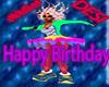 Desis birthday