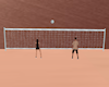 Beach Volleyball 4P