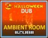 HALLOWEEN Ambient Dub