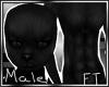 (M)Blk Fur [FT]