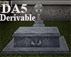 (A) Grave B