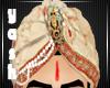 [YS]Sherwani Turban