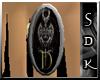 #SDK# FamD D Ring M