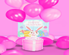 Easter Balloons Gifts♡