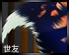 𝓢 | GLUTTONY tail 3