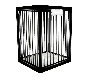 3 pose pet cage