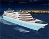 vettes night cruise