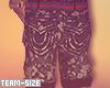 Camo True Shorts