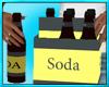 Womens Soda Bottles