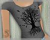 5. Dead Tree Tee