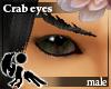 [Hie] Crab eyes M