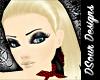 Bleached Blonde Diva V2
