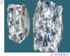 [Gel]Diamond Earrings
