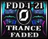 Trance Mix Faded
