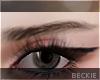 Natural Eyebrows - Dark