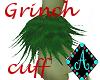 Ama{Grinch Arm Cuff
