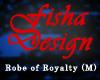 Robe of Royalty