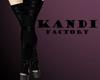 !KF BlackOut Boots BM