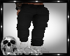 CS Mens Pants - Black