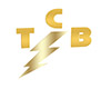 TCB Sign-Gold