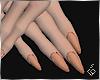 S. Peachy Nails