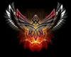 Wings 3d poster