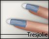 tj:. French Feminine Blu