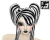 ~F~ BW Faelia hair