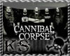 Cannibal Corpse Animated