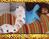 Aztec Pregnancy Pillow