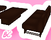 Chocolate booth [bakery]