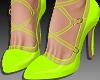 Neon Pencil Heel e