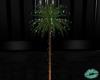 Illuminated Palm Blue