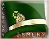 [Is] St. Patrick Hat