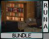 °R° Library Bundle
