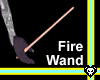 Fire Maiden Wand
