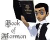 Book of Mormon - M