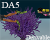 (A) Fish Tank Plants 2