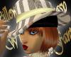 WF>V4NY~BB Hat Auburn