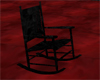 Rocking Chair- 2 Poses