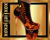 [L] HALLOWEEN Boots F