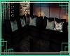 💀 Sanguine  couch
