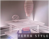 ~F~Lumia Side Table