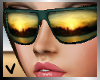 [ves] sunset shades