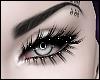 \/ Glitter Lashes ~ Zell